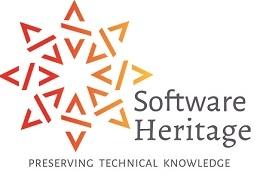 Software Heritage logo