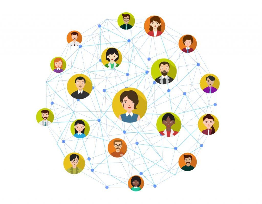 social-network-sphere