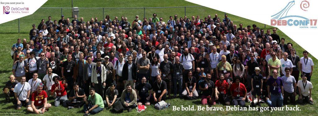 DebConf 2017