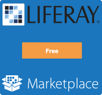 Download for free on the Liferay Marketplace!