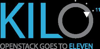 Logo OpenStack Kilo