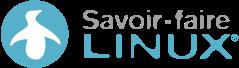 Logo Savoir-faire Linux
