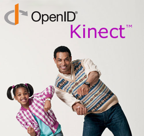 OpenID Kinect Sport